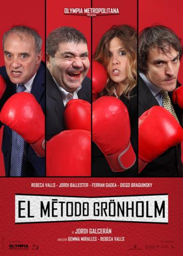 EL MÈTODE GRÖNHOLM